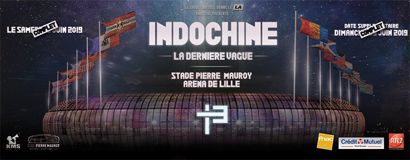 Indochine - 25