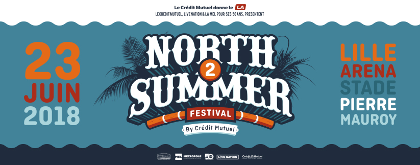 Concert - North Summer Festival