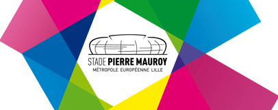 Official web Site of Pierre-Mauroy Stadium