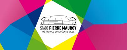 Pierre Mauroy Stadium